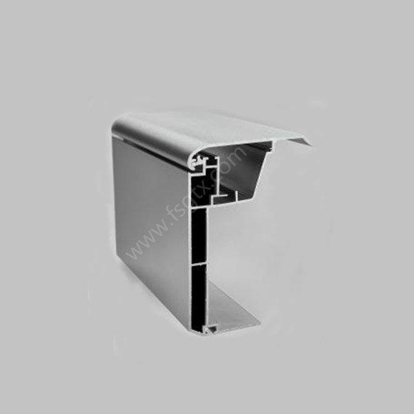 profiles alloy TAIXING ALUMINUM Brand lightbox aluminium profile