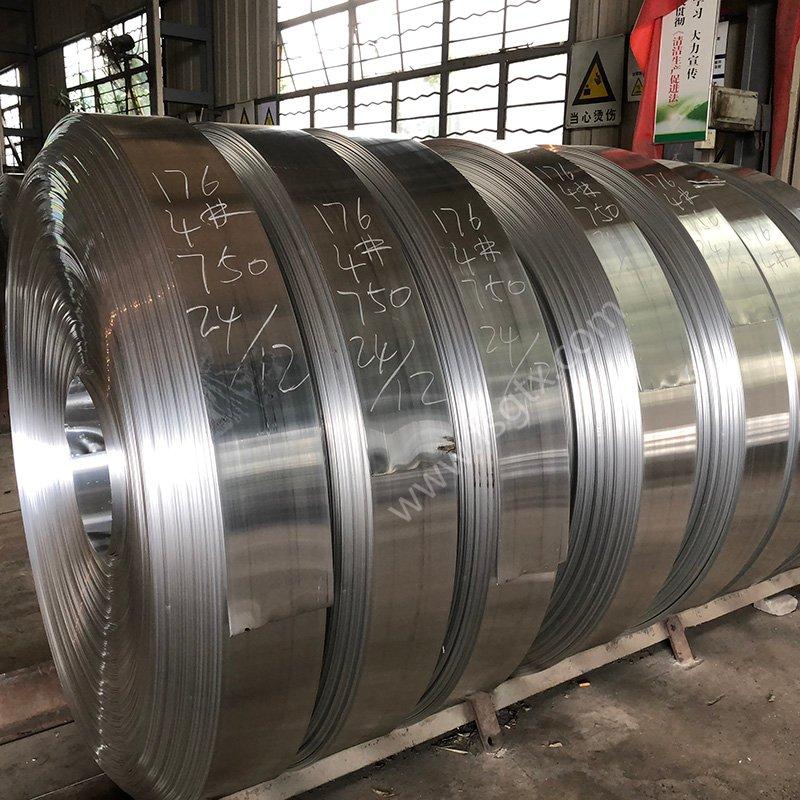 Wholesale high strip aluminum coil stock TAIXING ALUMINUM Brand