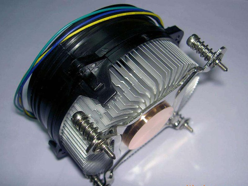 TAIXING ALUMINUM Brand aluminum alloy aluminum radiators with electric fans 6063