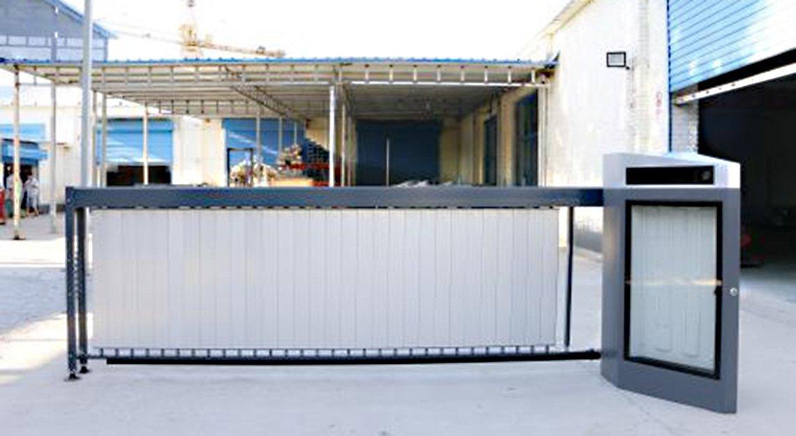 Wholesale telescopic aluminium doors TAIXING ALUMINUM Brand