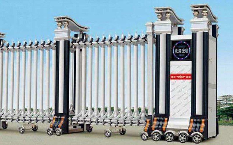 TAIXING ALUMINUM Brand alloy road custom aluminium doors