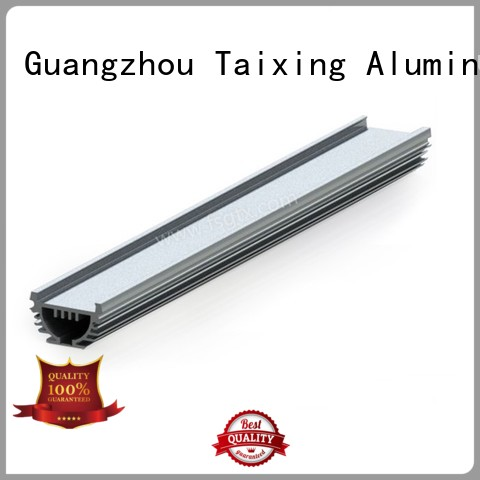 power sale radiator aluminum radiators with electric fans TAIXING ALUMINUM Brand
