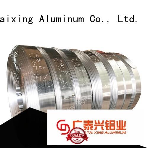 aluminum coil manufacturers quality 6063 strip aluminum coil stock manufacture