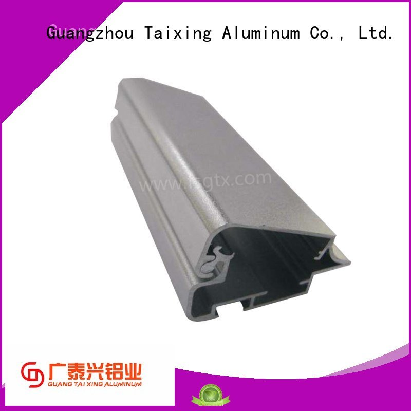 light alloy feature lightbox aluminium profile TAIXING ALUMINUM Brand