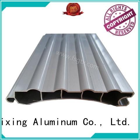 aluminium doors profile telescopic sale TAIXING ALUMINUM Brand company